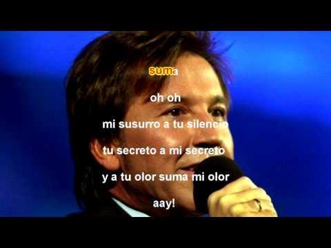 SUMA karaoke  Ricardo Montaner