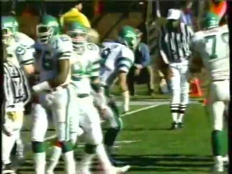 1986 Jets @ 49ers Week 14