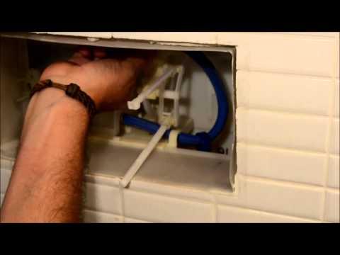 Manual de instalaci n sistema de bastidor para inodoro for Abrir cisterna roca