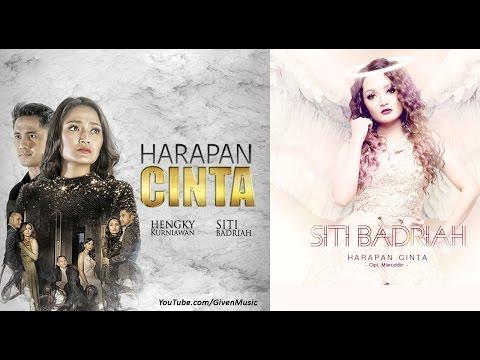 Lirik Lagu Harapan Cinta - Siti Badriah (OST Sinetron Harapan Cinta)