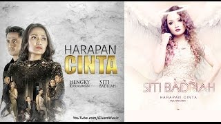 Video Siti Badriah - Harapan Cinta | Ost. Sinetron Harapan Cinta download MP3, 3GP, MP4, WEBM, AVI, FLV Desember 2017