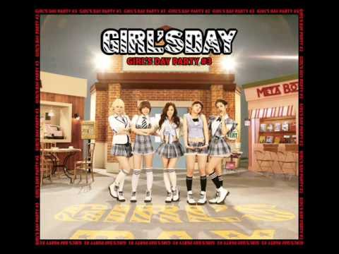 Girl's Day - Twinkle Twinkle [Audio]