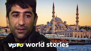 In Turkey 2/7 - Istanbul city of Migrants