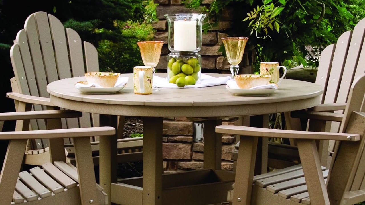 Patio And Deck Furniture Store Chicago