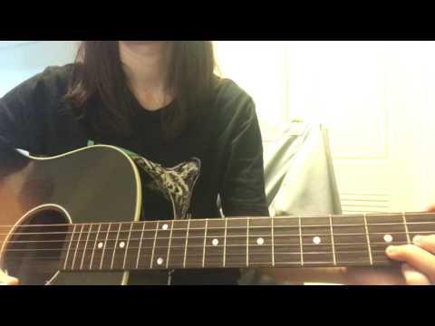 伍佰-春花秋月(guitar cover)