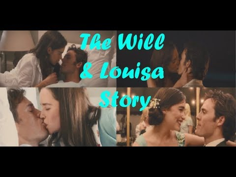 The Will And Louisa Story From Me Before You