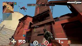 TF2 - Cracked Nullcore [GAMEPLAY + DOWNLOAD!]