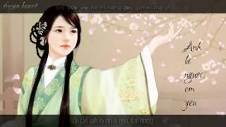 [Pinyin + Vietsub] 12 Ca Khúc Nhạc Hoa Bất Hủ