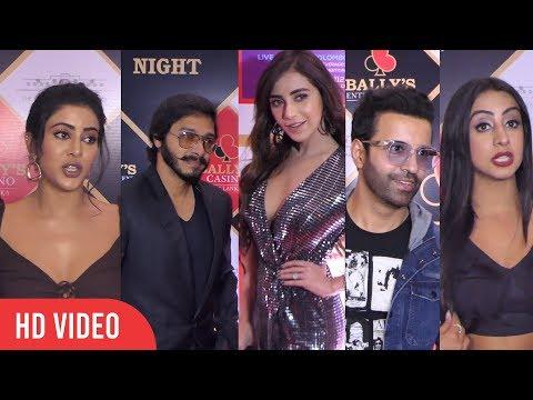UNCUT - Bally Entertainment Launch | Aditya Pancholi, Shreyas Talpade, Aamir Ali, Aman Verma