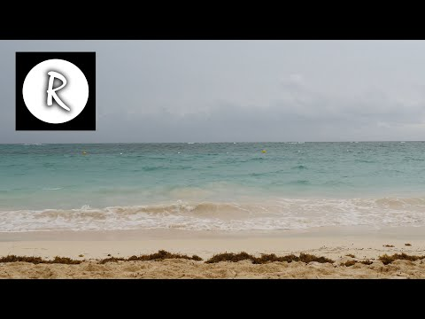 12 Hrs - Ocean Waves, Sounds Nature, Relaxation, Yoga, Meditation, Reading, Sleep, Study
