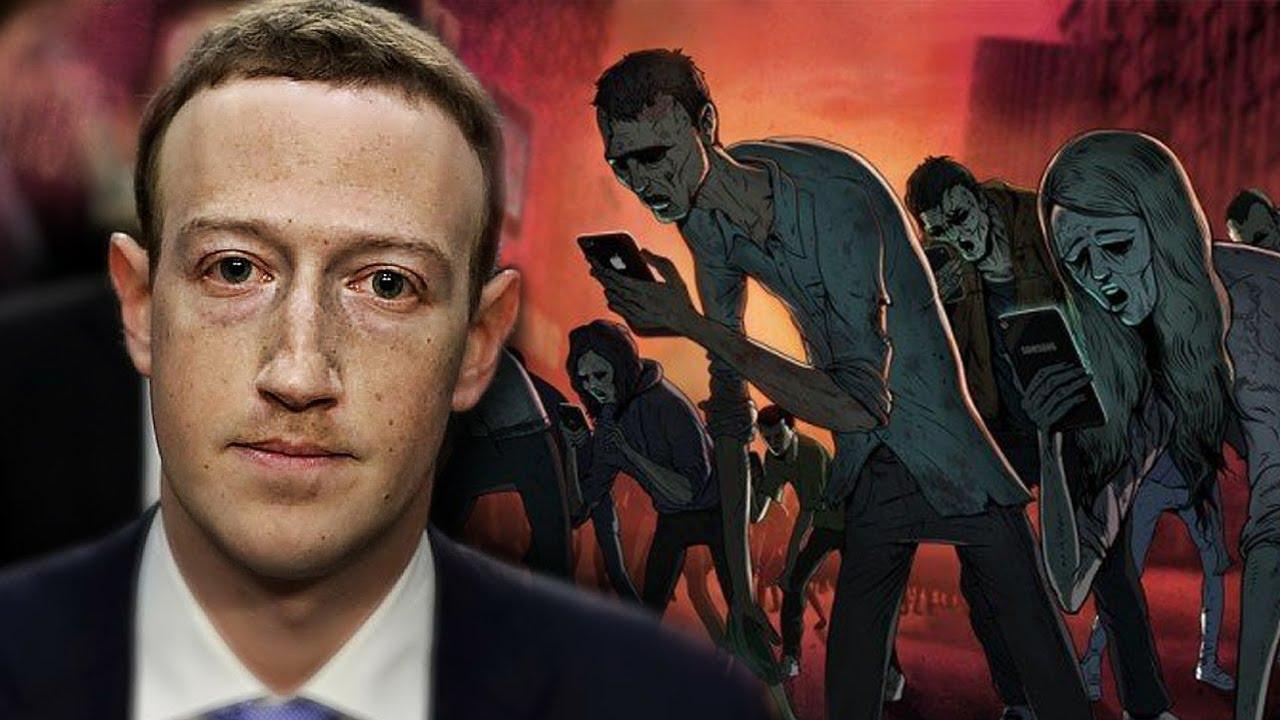 حقيقة فيس بوك ووسائل التواصل الإجتماعي.. يجب أن تتغير بعد هذا الفيديو !!
