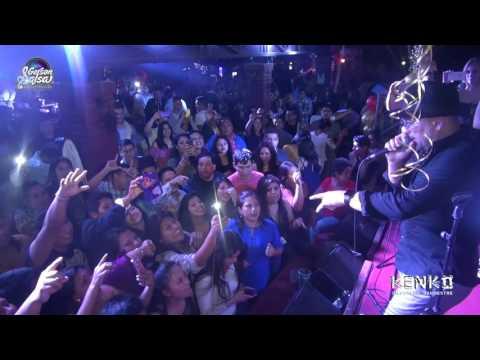 Si Estuvieras Conmigo - Roberto Blades & Disco Club Kenko - Santa Clara 2016