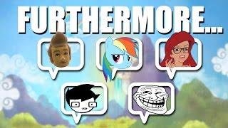 Furthermore: The Return of Bronies, Homestuck, Avatars, Hipsters & Old Memes | PBS Digital Studios