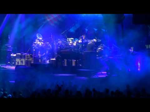 "Dead and Company – ""Drums & Space"" 6-10-17 Folsom Field Boulder, CO HD"