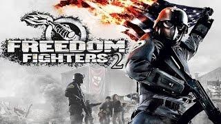 تحميل لعبة Freedom fightrs 2