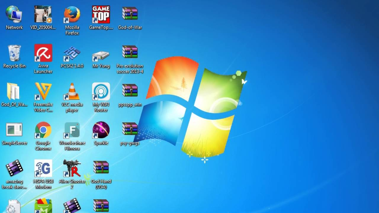 ps2 emulator for windows 7