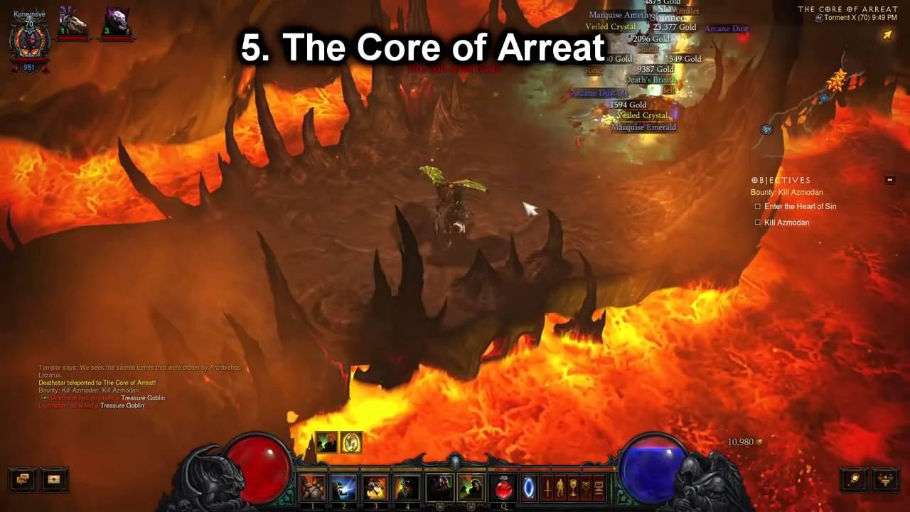 Diablo 3 Menagerist Goblin | Pet Goblin | Farm Route