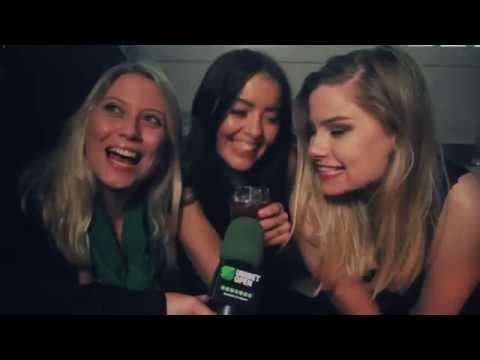 Players Party - Unibet Open Copenhagen 2015