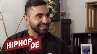 "MoTrip über Rassismus, Beef mit Rappern, ""Mama"", Features & Rap-Technik (Interview) - Toxik trifft"
