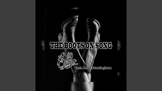 the boots on song feat omar cunningham