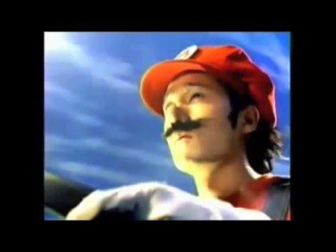 The Ambassadors Of Funk - Go Mario, Go! (1993)