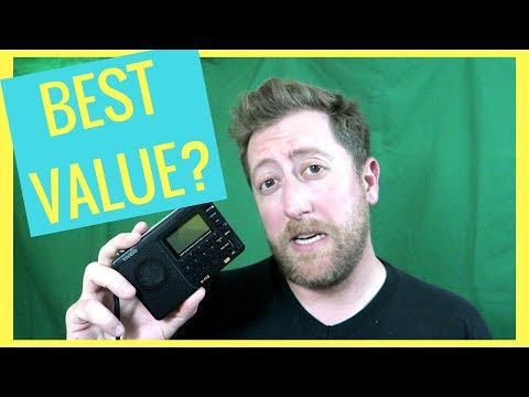 TIVDIO V-115 Review | Most Surprising Radio?