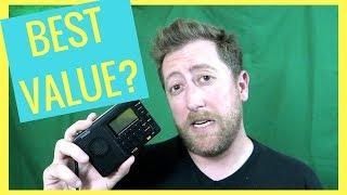 Retekess/TIVDIO V-115 Review | Most Surprising Radio?