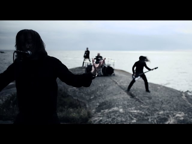 Bloodred Hourglass - Valkyrie [Official Video]