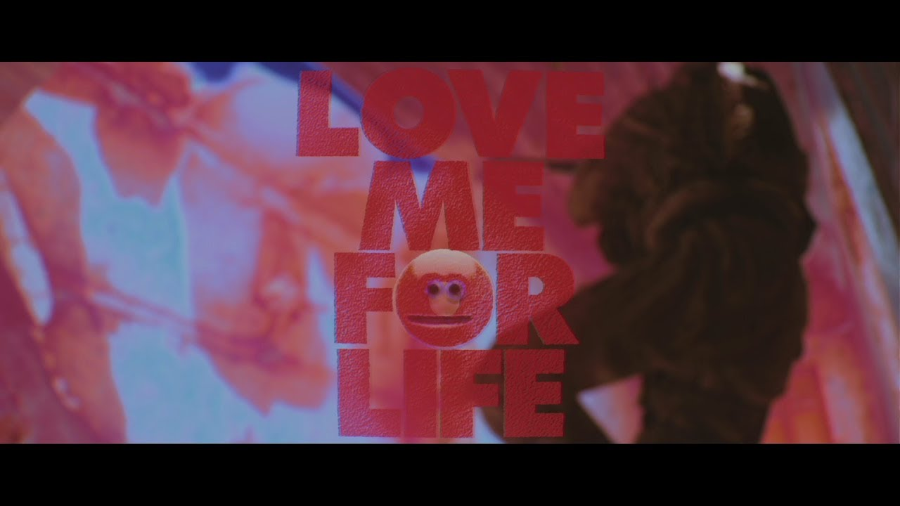 LOVE ME FOR LIFE