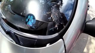 видео Технические характеристики автомобиля ВАЗ-2123