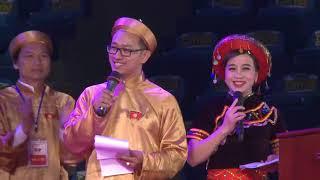 Họ Dương Việt Nam Lễ hội mùa xuân 2018 phần 3
