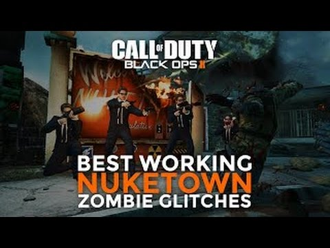 Nuketown Zombies Gameplay! - Black Ops Mod, …