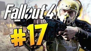 Прохождение Fallout 4 - Нереальный Хардкор 17 60 FPS
