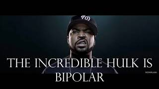 Ice Cube Good Cop, Bad Cop Lyrics