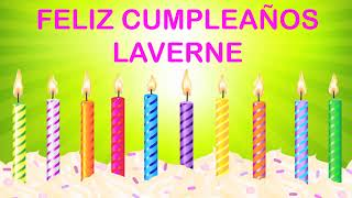 Laverne   Wishes & Mensajes - Happy Birthday