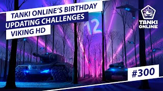 Tanki Online V-LOG: Episode 300