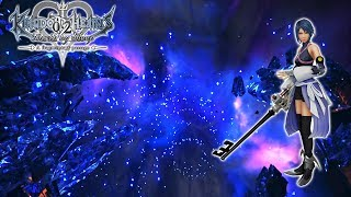 Kingdom Hearts BBS 0.2 Casual Livestream - Leveling up PS4PRO