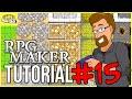 BenderWaffles Teaches: RPG Maker #15 - B