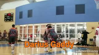 Darius Gaddy 6