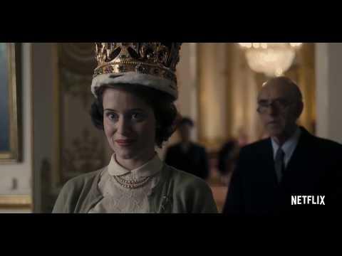 The crown сериал