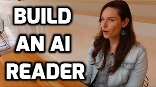 Build an AI Reader - Machine Learning for Hackers #7