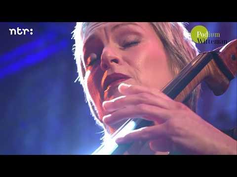Quirine Viersen speelt het Celloconcert van Elgar | Podium Witteman