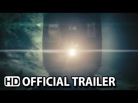 Last Passenger Official Trailer (2014) HD
