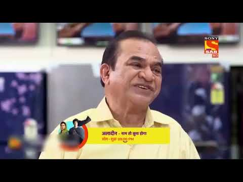 Download Taarak Mehta Ka Ooltah Chashmah Season 1 Episode 2953