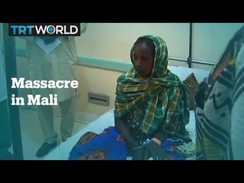Malian government resigns as anger mounts over massacre