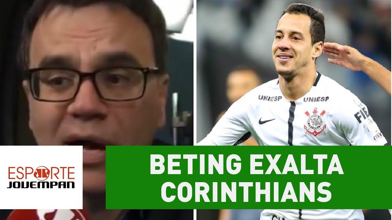 Mauro betting corinthians libertadores 06/05/2021 todays betting