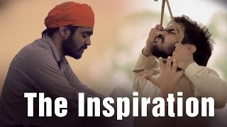The Inspiration | Jinda Balagan | Latest Punjabi Songs | Speed Records