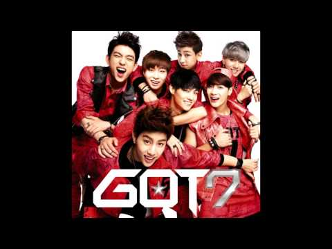 [Audio] So Lucky - GOT7