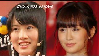 AKB48チーム8の麟ちゃんこと岡部麟が、声がそっくりと噂の前田敦子から...
