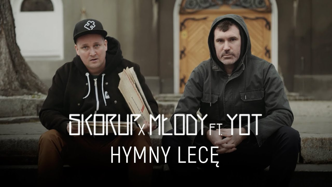 Skorup x Młody ft. YoT - Hymny lecę | NATURALNY SATELITA